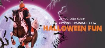 AHPRC Halloween Fun Show 2020