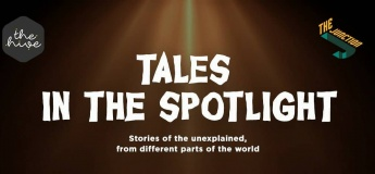 Tales in The Spotlight @ The Junction