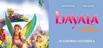 Bayala: A Magical Adventure @ Novo Cinemas