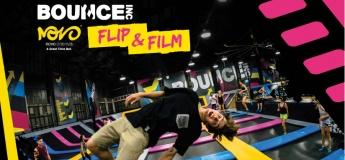 Flip & Film Offer @ Novo Cinema
