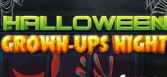 Halloween Grown-Ups Night @ KidZania