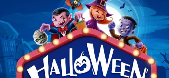 Halloween Long Weekend Special @ Splash 'n' Party
