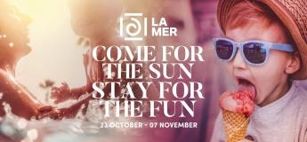 La Mer Season Kick Off
