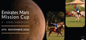 Emirates Mars Mission Cup 2020