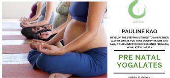 Pre Natal - Yogalates