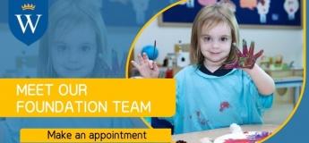 Meet GEMS Wellington Academy Outstanding Foundation Team