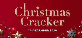 Christmas Cracker @ Dubai Opera