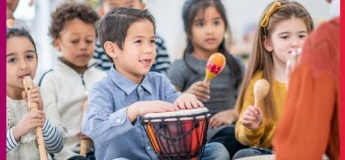 Music Workshops @ Alliance Francaise Dubai