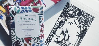 DDW - Design Your Own Chocolate Wrapper