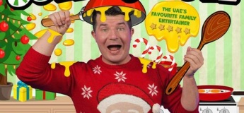 Magic Phil's Jolly Jingle