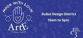 ARTE held at Dubai Design District (d3)