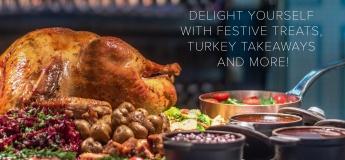 Turkey Takeaway, Hamper Shop & Treats