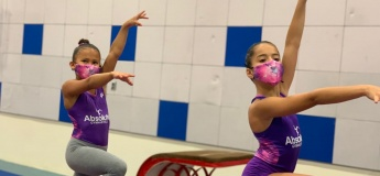 Winter Holiday Gymnastics @ Absolute Gymnastics