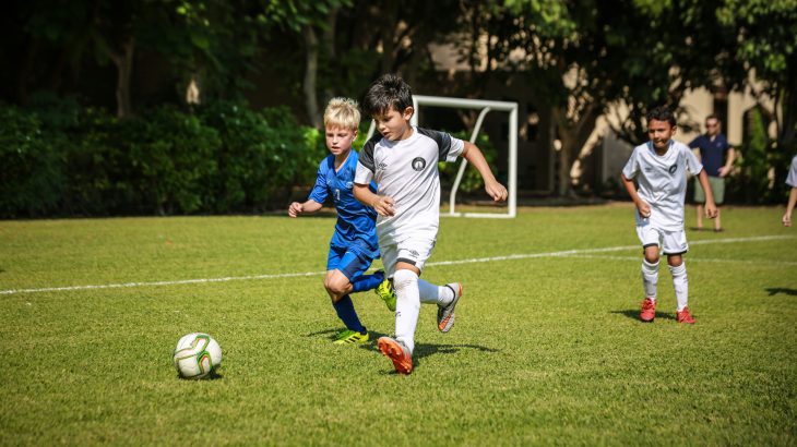 Football Winter Holiday Sessions