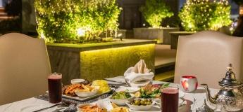 """UAE National Day """"Stay 'n' Dine"""" @ The Meydan Hotel"""