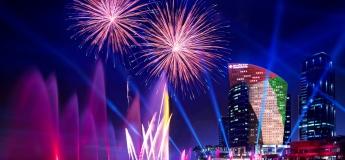 49th UAE National Day @ Dubai Festival City