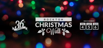 36th Annual Rockton Christmas Walk