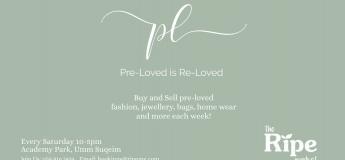 Ripe x Pre-Loved