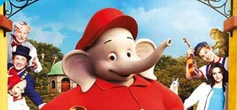 Benjamin The Elephant @ VOX Cinemas