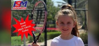Tennis Open Week @ ISM Tennis Academy
