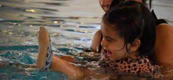 Baby Swim Open Days @ Speedo Swim Squads at Al Areesh Club