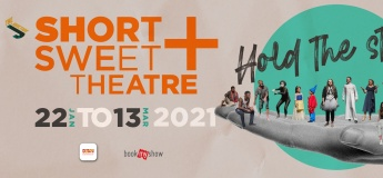 Short+Sweet Theatre 2021