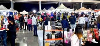Weekend Market Al Khail gate 2 West Zone