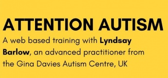 "Web Based Training ""Attention Autism"""
