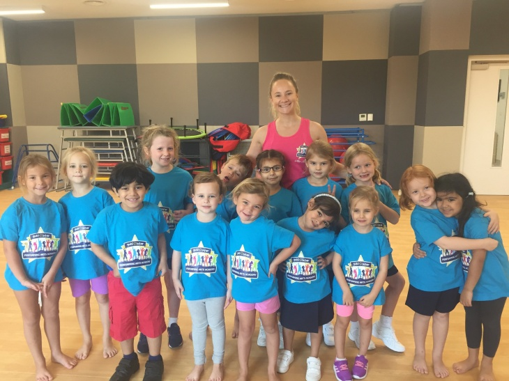 Gulf Star Performing Arts Academy @ Dovecote Nursery