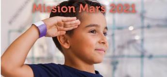 Mission Mars 2021 @ OliOli