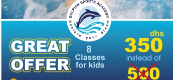Swimming for kids, adults (men and ladies) and special needs