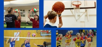 Free Trial Sports Sessions @ The Aquila School