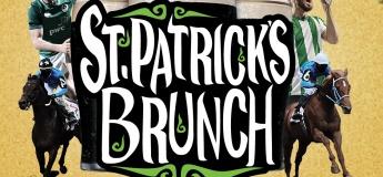 St. Patrick's Brunch @  McGettigan's JLT