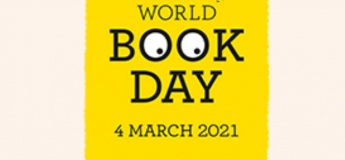 World Book Day @ GEMS Wellington Academy - Al Khail