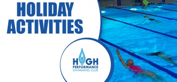 Spring Holiday Swimming Activities