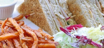35% Off on Food Menu @ Qiso Cafe