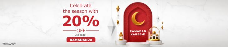 Ramadan Sale @ Dragon Mart
