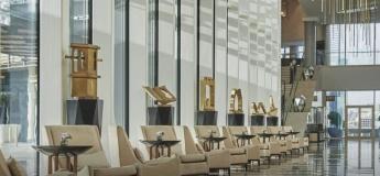 Ramadan Offers @ Four Seasons Hotel Abu Dhabi at Al Maryah Island