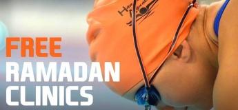 Free Ramadan Clinics @ Hamilton Aquatics