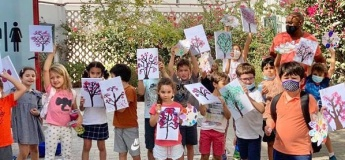 Ramadan After-school Activities @ Alliance Francaise Dubai