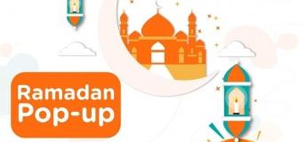 Ramadan Pop Up Offer @ Orange Wheels