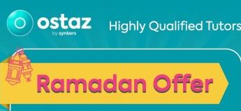 Free Credit worth AED 300 by Ostaz