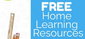 Free EYFS and Home Learning Resources