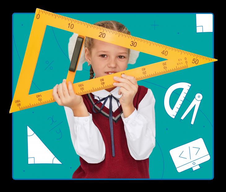 Prove that concept! Area of a Triangle