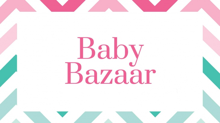 Baby Bazaar @ Times Square Center