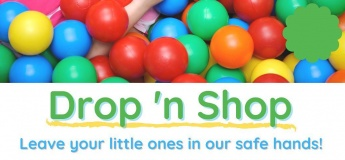 Drop 'n Shop Offer by Caboodle