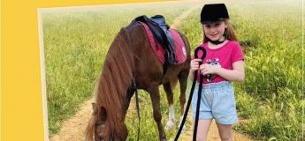 Kids Trail Ride