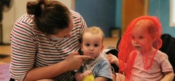 Free Baby Sign Language Class