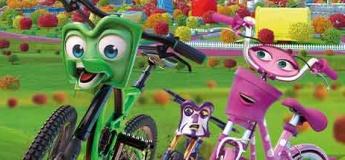 Bikes @ VOX Cinemas