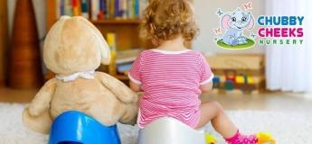 Free Webinar: Potty Training the Montessori Way